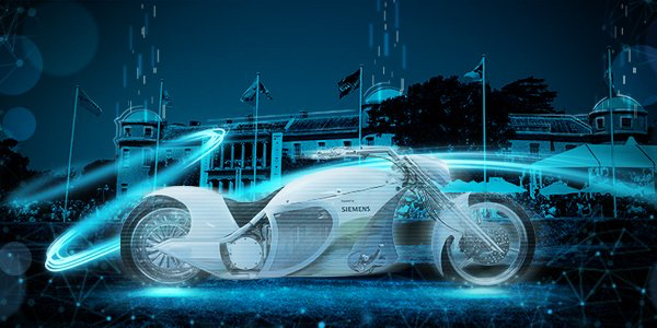 We're Unveiling Our World First 100% Renewable Electric Vehicle Charging at Goodwood Festival of Speed