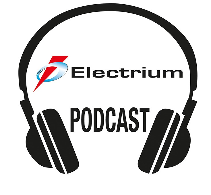 GeoPura and Siemens Feature on Electrium Podcast