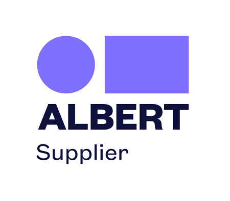 GeoPura are lised as albert supplier to the film and TV industry